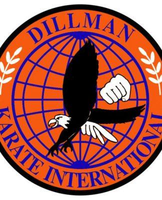 Dillman Karate International