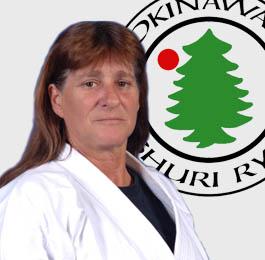 Donna Judge
