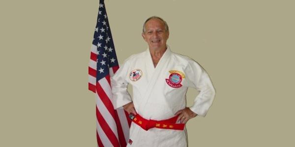 H. G. Robby Robinson Judo
