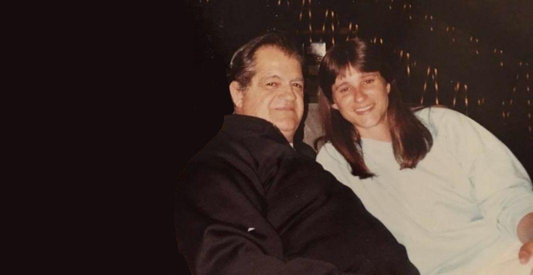 John Pachivas and Donna Judge