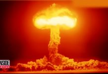 How To Survive A Nuclear Blast