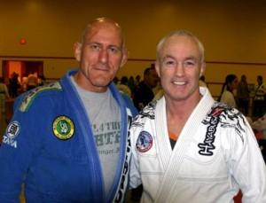 John Will and David Meyer