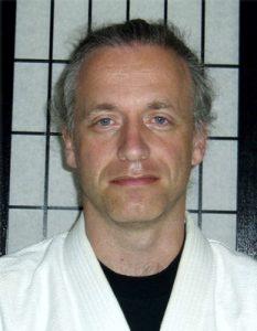 Mike Esmailzadeh