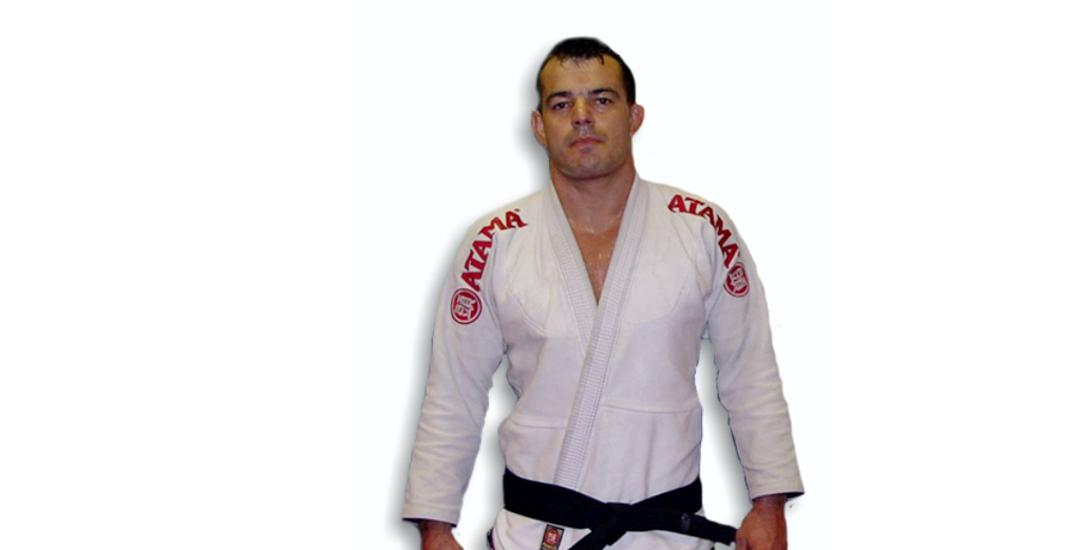 Pedro Carvalho BJJ