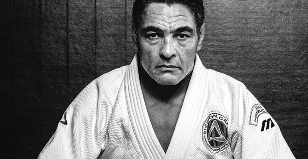 Rickson Gracie: Brazilian Jiu-Jitsu