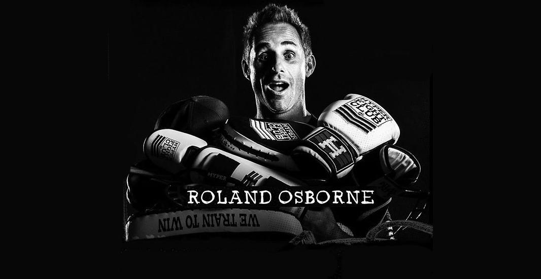 Roland Osborne