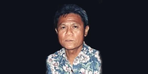 Ronald Abregano