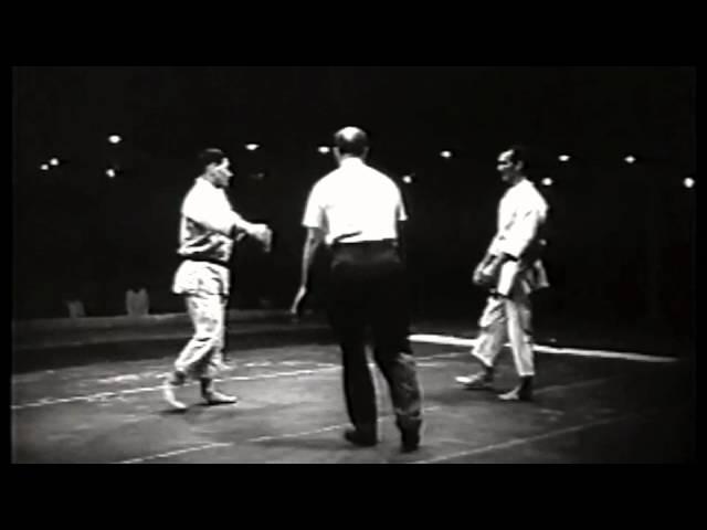 Helio Gracie: Brazilian Jiu-Jitsu - USAdojo com