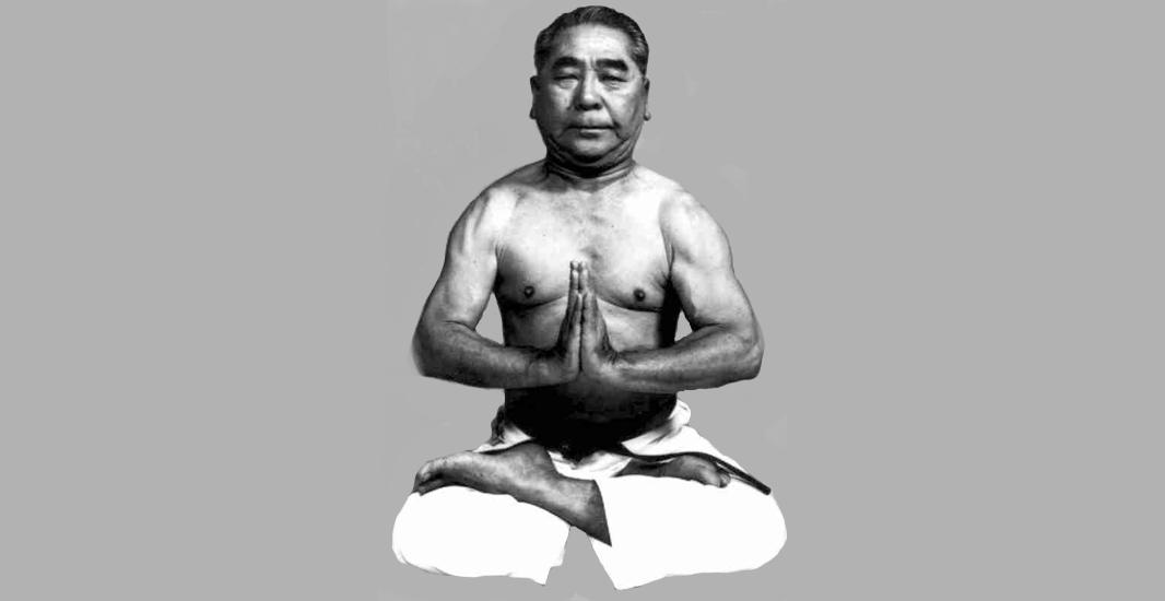 Seikichi Toguchi
