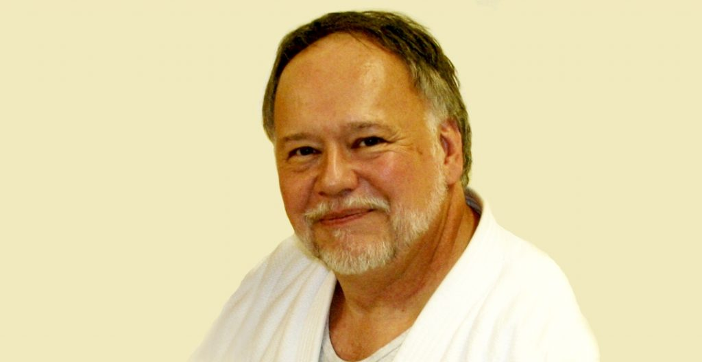 Steve Scott: Sambo, Judo and Jujitsu