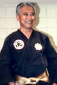 Professor Tony Sotero