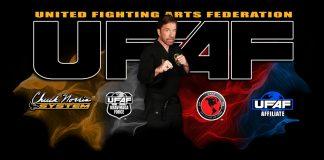 United Fighting Arts Federation (UFAF)