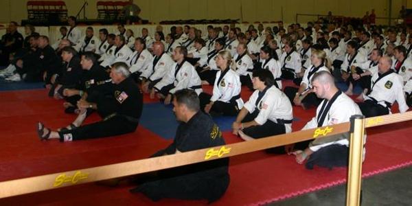UFAF Black Belts
