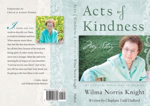 Acts of Kindness by Wilma Norris Knight