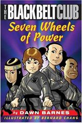 Black Belt Club #1: The Seven Wheels Of Power