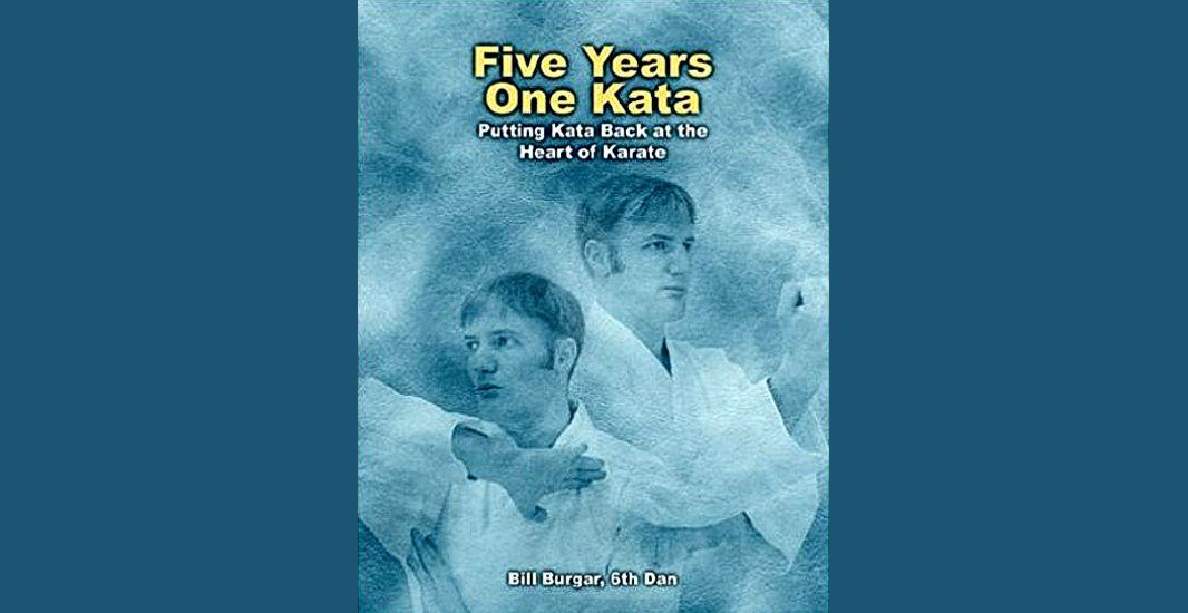 Five Years, One Kata