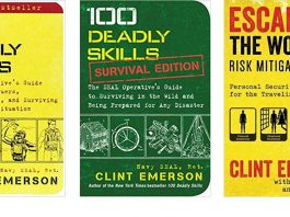 Clint Emerson Books