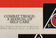 Combat Triage Manual