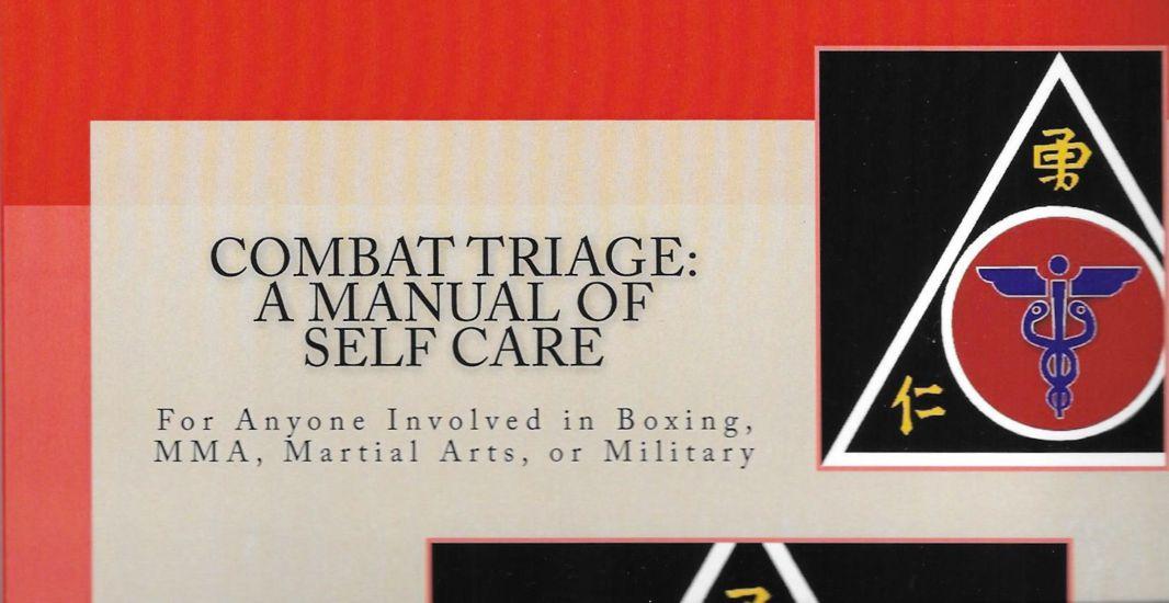 Combat Triage Manual
