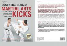 The Essential Book of Martial Arts Kicks
