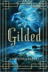 Gilded (The Gilded Series)