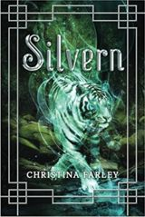 Silvern (The Gilded Series)