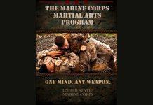 The Marine Corps Martial Arts Program