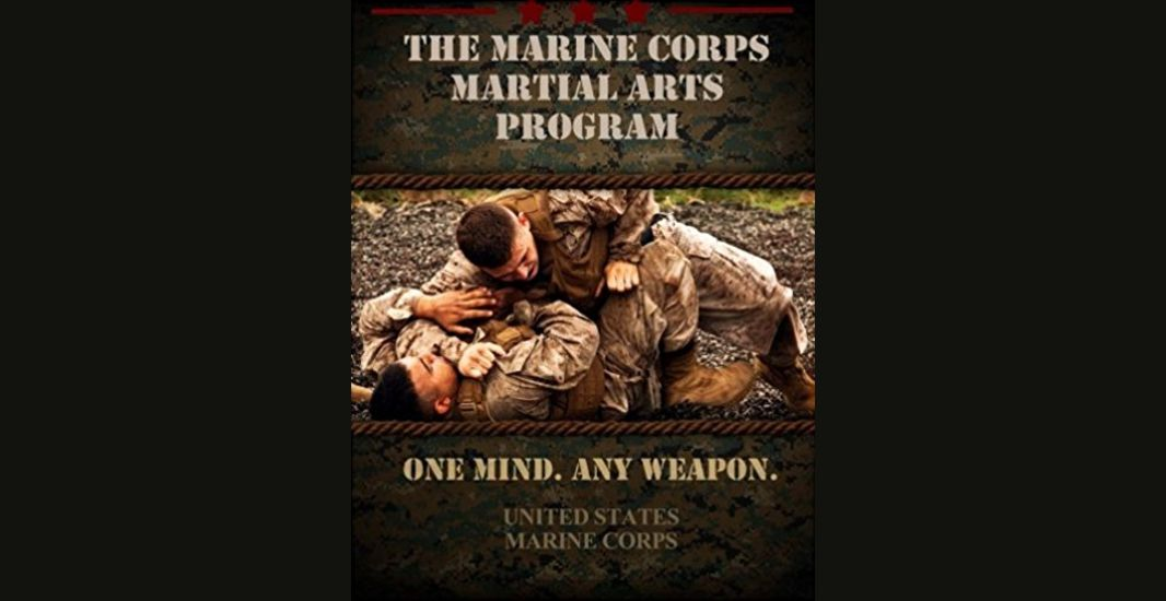 The Marine Corps Martial Arts Program