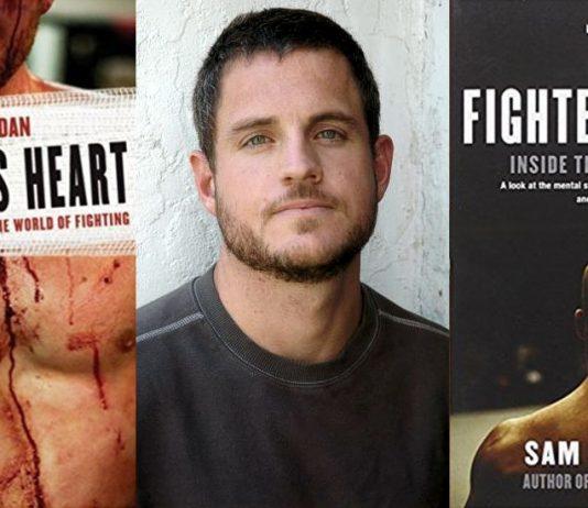 Sam Sheridan Books