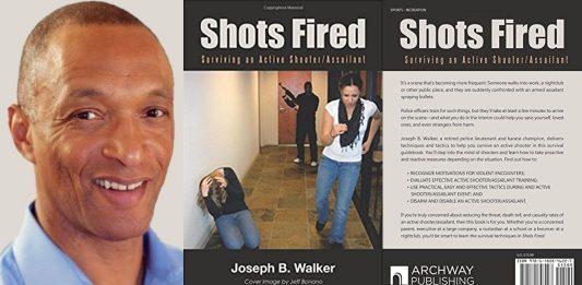 Shots Fired By Joseph B. Walker