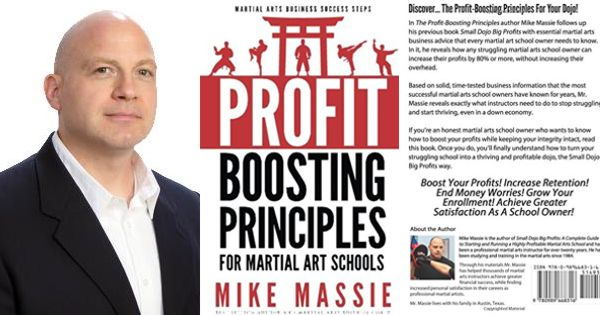 The Profit Boosting Principles