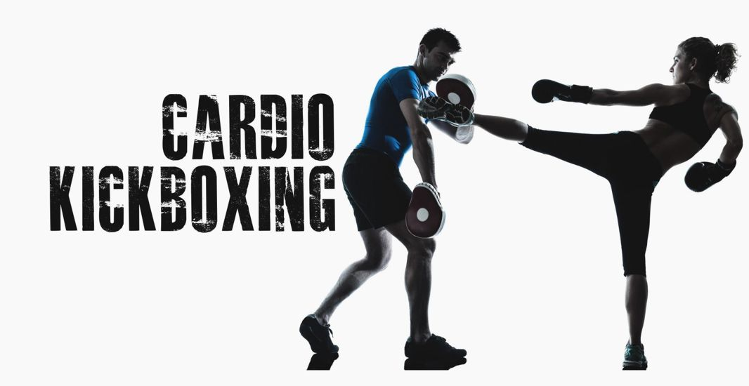 Cardio Kickboxing Safety Tips