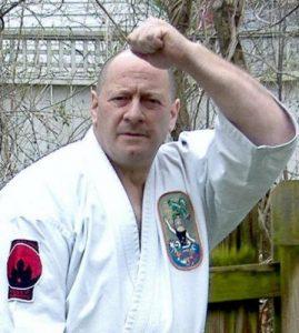 Daniel Vena Isshinryu Karatedo
