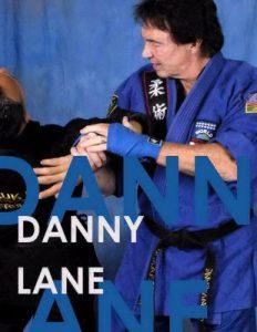 Danny Lane on Hyung