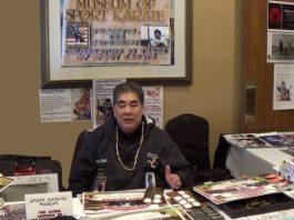 Gary Lee Sport Karate Museum