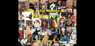 The Great Women of the Martial Arts