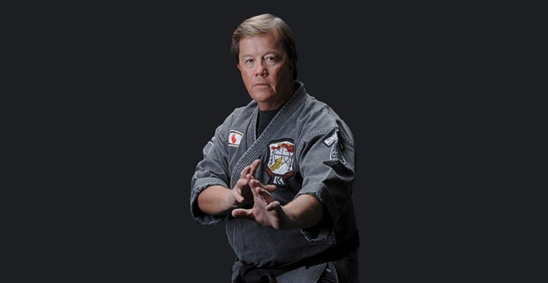 Paul Dye Kenpo