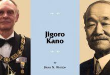Professor Jigoro Kano