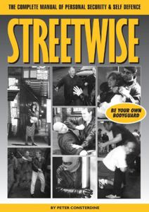 Streetwise by Peter Consterdine