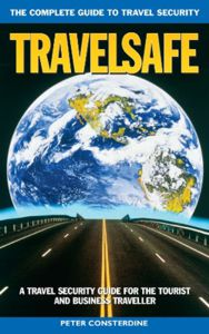 Travelsafe by Peter Consterdine