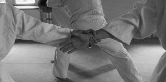 Tuidi-jutsu and Kyusho-jutsu