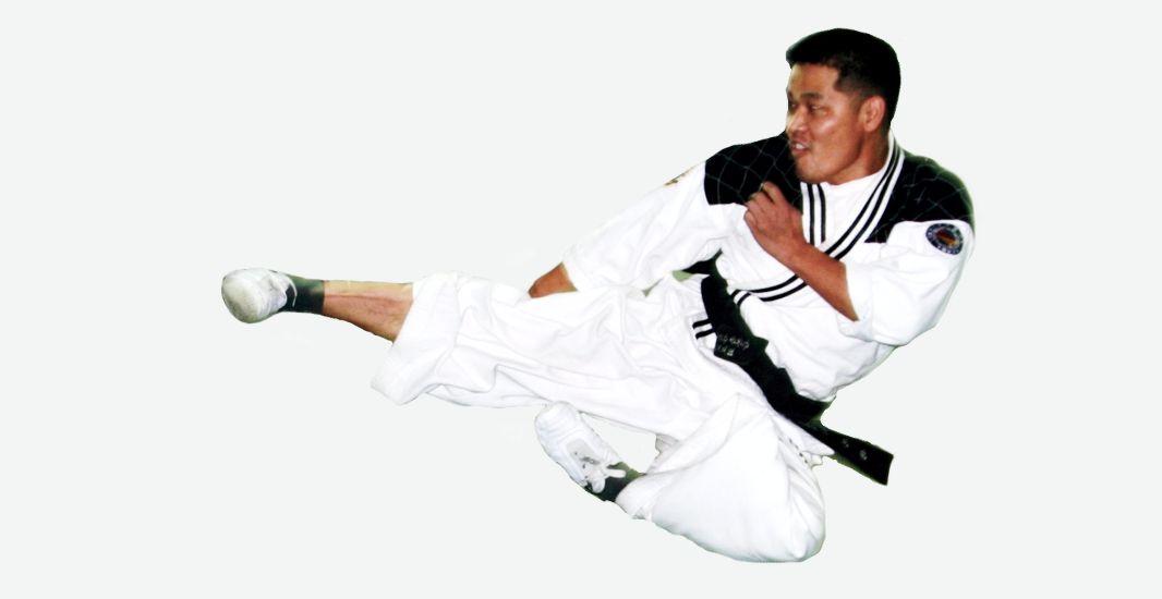 Dong Kyun Kim
