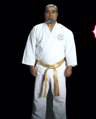 Katsuoh Yamamoto