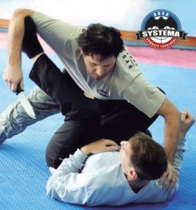 Bratzo Barrena Knife Attack