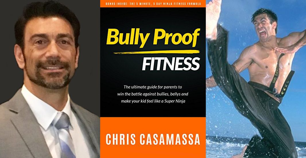 Bully Proof Fitness by Chris Casamasa