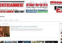 Martial Arts Enterprises on YouTube