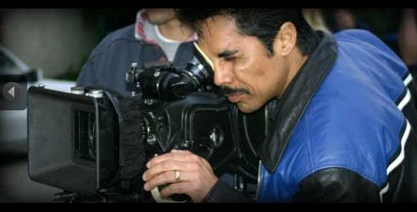 Art Camacho Director