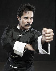 Art Camacho Kung Fu