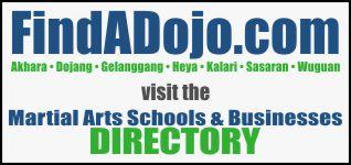 FindADojo.com - Martial Arts Schools Directory