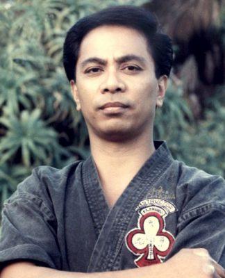 Allen Abad Kajukenbo